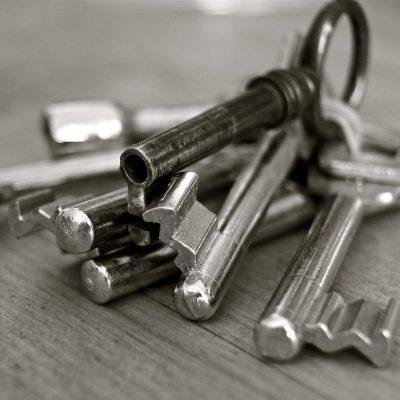 Key Cutting CT